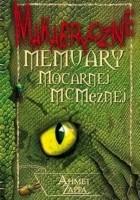 Makabryczne Memuary Mocarnej McMężnej