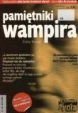 Okładka książki Pamiętniki wampira