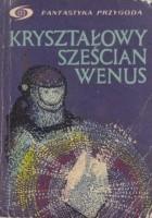 Kryształowy sześcian Wenus