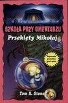 Okładka książki Przeklęty Mikołaj