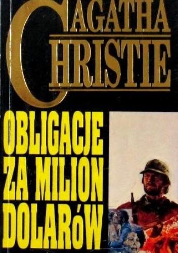 Okładka książki Obligacje za milion dolarów