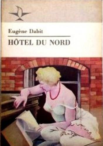 Okładka książki Hotel du Nord