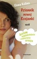 Dziennik nowej Rosjanki - Elena Kolina