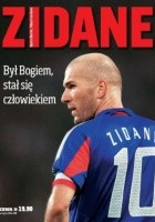 Zidane. Był Bogiem, stał się człowiekiem.