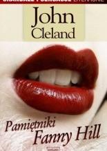 Okładka książki Pamiętniki Fanny Hill