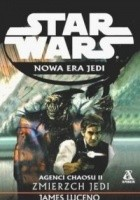 Agenci chaosu II: Zmierzch Jedi