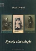 Okładka książki Żywoty równoległe