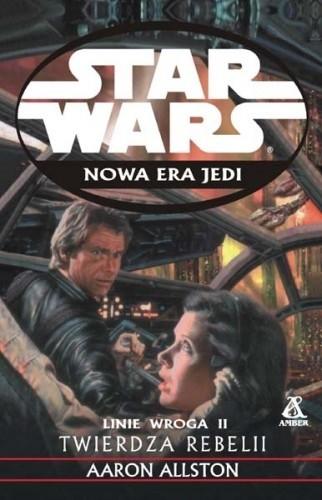 Okładka książki Linie wroga II: Twierdza Rebelii