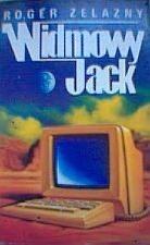 Okładka książki Widmowy Jack