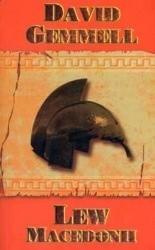 Okładka książki Lew Macedonii