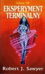 Okładka książki Eksperyment terminalny