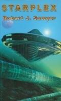 Okładka książki Starplex