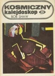 Okładka książki Kosmiczny kalejdoskop