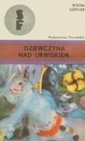 Okładka książki Dziewczyna nad urwiskiem