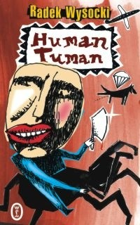 Okładka książki Human Tuman