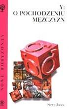 Okładka książki Y: O pochodzeniu mężczyzn