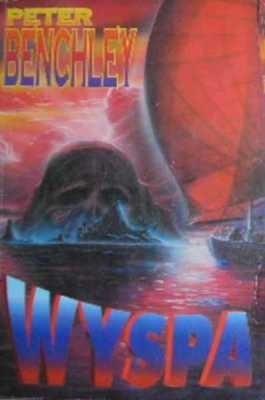 Okładka książki Wyspa
