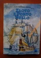 Złoto z Porto Bello