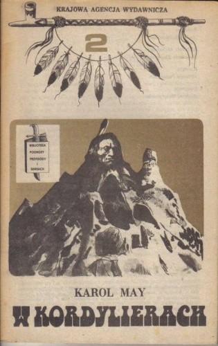 Okładka książki W Kordylierach