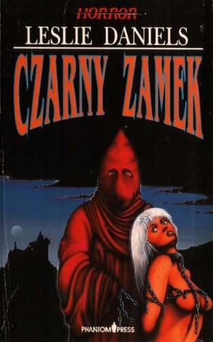 Okładka książki Czarny zamek