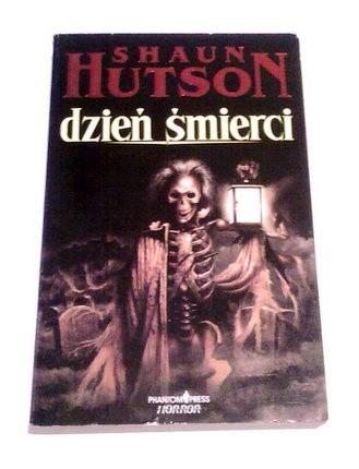 Okładka książki Dzień śmierci
