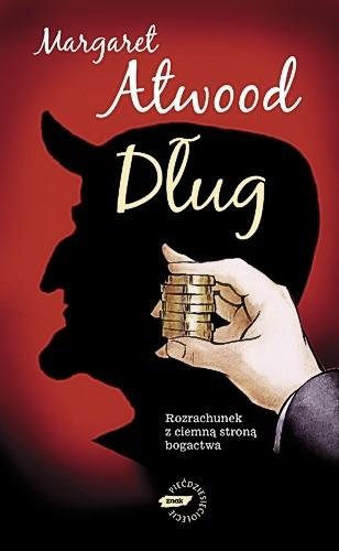 Okładka książki Dług. Rozrachunek z ciemną stroną bogactwa