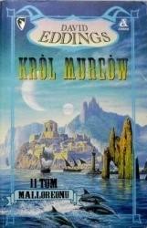 Okładka książki Król Murgów