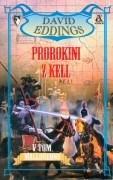 Okładka książki Prorokini z Kell