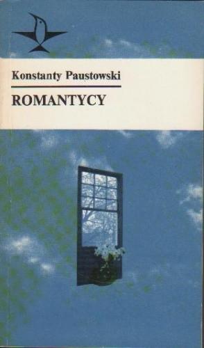 Okładka książki Romantycy