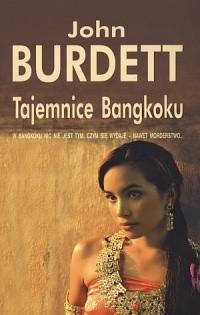 Okładka książki Tajemnice Bangkoku