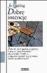 Okładka książki Dobre intencje