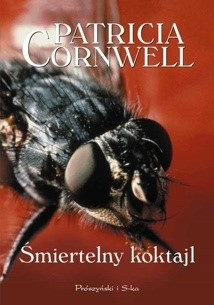 Okładka książki Śmiertelny koktajl