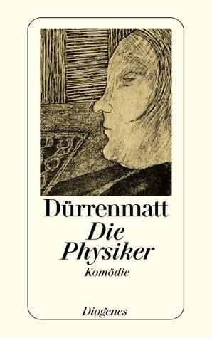 Okładka książki Die Physiker