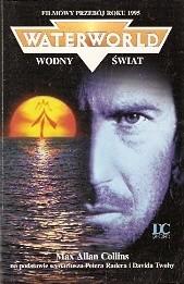 Okładka książki Wodny świat
