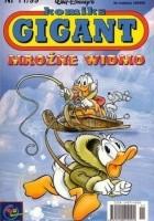 Gigant 11/99: Mroźne widmo