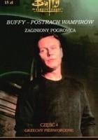 Buffy postrach wampirów. Grzechy pierworodne