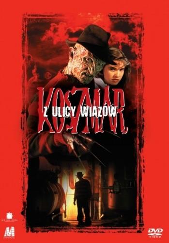 Okładka książki Zemsta Freddy'ego