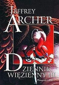 Okładka książki Dziennik więzienny III
