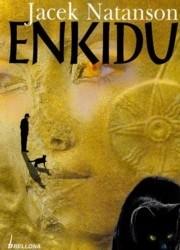 Okładka książki Enkidu