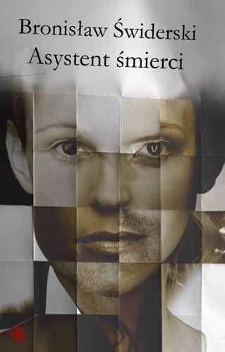 Okładka książki Asystent śmierci