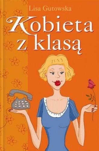 Okładka książki Kobieta z klasą