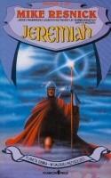 Okładka książki Jeremiah
