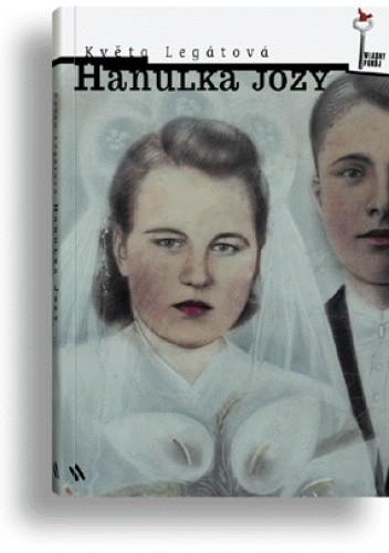 Okładka książki Hanulka Jozy