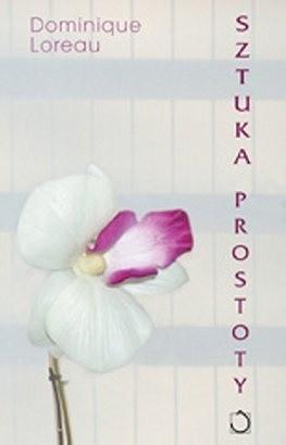 Okładka książki Sztuka prostoty