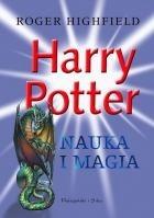Okładka książki Harry Potter. Nauka i magia