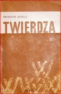 Okładka książki Twierdza
