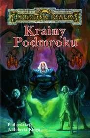 Okładka książki Krainy Podmroku