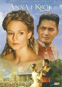 Okładka książki Anna i król
