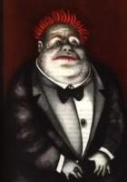 Wizerunek człowieka rudego