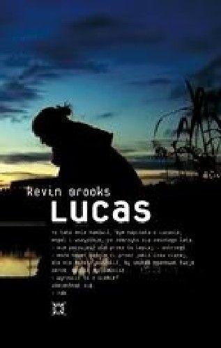Okładka książki Lucas